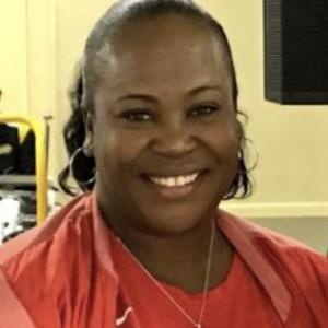 Coach Sharon Carter